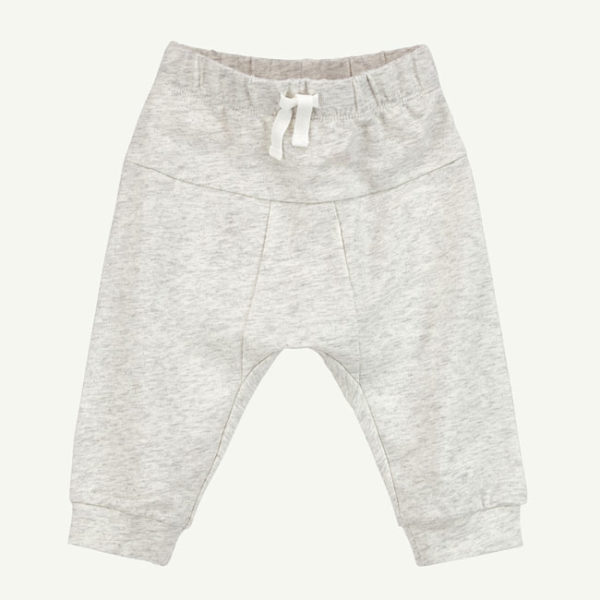 oliver and rain-organic-baby-jogger-pant-heather oatmeal